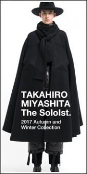 Soloist 2017A/W