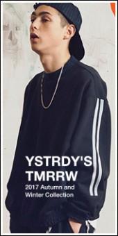 YSTRDY'S TMRRW 2017A/W