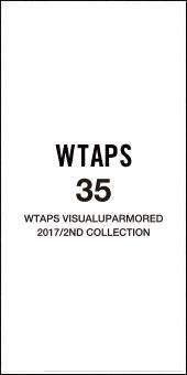 Wtaps 2017A/W