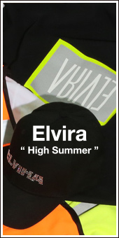 Elvira 2018A/W Collection