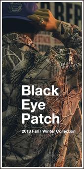 Black Eye Patch 2018A/W Collection