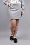 Heavy Cotton Jersey Skirt   LTD