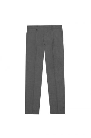 Mr.Gentleman BASIC SUIT TROUSERS (ESS-TR02)