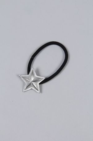 Import -Men- Sieste peau / Star Concho Hair Elastic