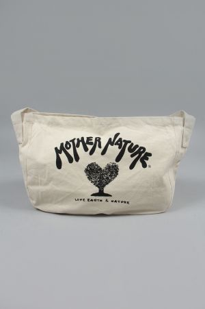 Hollywood Ranch Market MOTHER NATURE NEWS PAPER BAG (700060383)