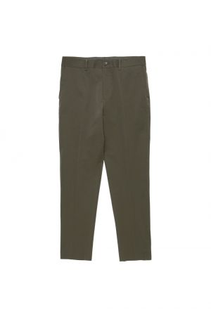 Mr.Gentleman DAILY SET UP PANT COMFORTABLE FIT (ESS-TR10)