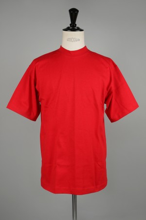 Camber #301 MAX-WEIHGT T-SHIRT - RED (700059383)