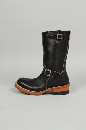 Addict Clothes ENGINEER BOOTS (AD-S-01)