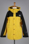 The North Face -Women- Mountain Light Jacket -LEOPARD YELLOW(NP11834)