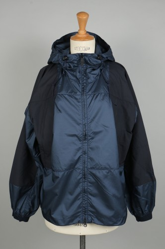 The North Face Purple Label -Women- Mountain Wind Parka-Navy(NP2852N)