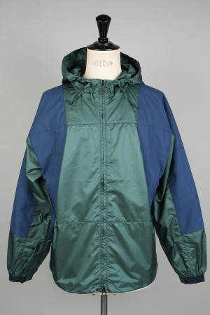 The North Face Purple Label -Men- Mountain Wind Parka - FOREST GREEN (NP2852N)