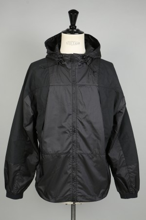 The North Face Purple Label -Men- Mountain Wind Parka - BLACK (NP2852N)