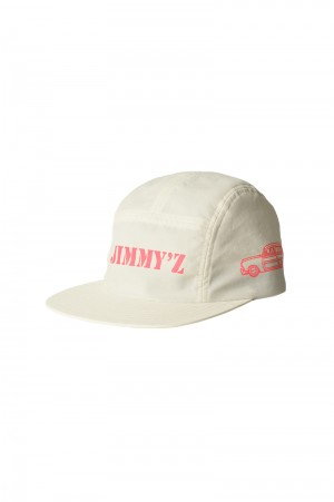 Standard California JIMMYZ × SD CYCLING CAP