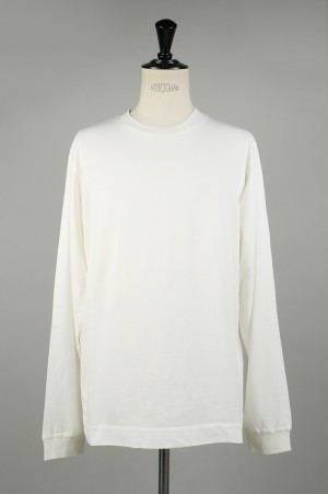 Alyx RELENTLESS COLLECTION TEE L/S / WHITE(AAMTS0013)
