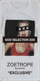 God Selection XXX