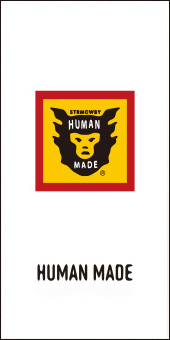 Human Made 2020 AW Collection