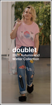 doublet 2020AW Collection