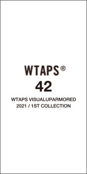 Wtaps 2021 / 1st Collection