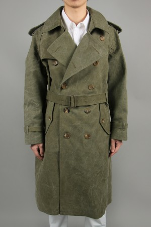 Readymade TRENCH COAT(RM-G01-0000-042)
