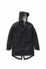 Canada Goose - Men - SEAWOLF JACKET - BLACK (5607M)