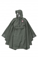 Canada Goose - Men - FIELD PONCHO - SAGE BRUSH (5610M)