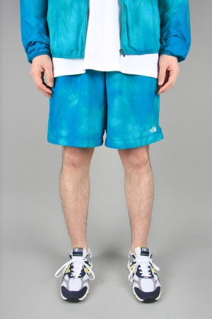 The North Face - Men - Beatnik Short - FANFARE GREEN (NB42032)