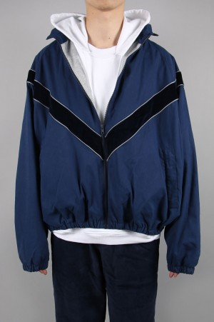 Stand Alone -Men- JACKET -NAVY (STD9312JP03)