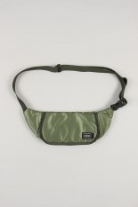 Kaptain Sunshine Travellers Funny Bag - OLIVE (KS20SGD08)