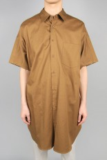 Ground Y Dolman Short Sleeve/BEIGE(GN-B07-004-1S20)