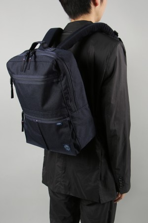 Porter Classic BUSINESS RUCKSACK / NAVY (PC-050-952-41)