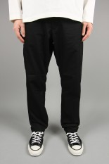 The North Face Purple Label - Men - Stretch Twill Tapered Pants - Black (NT5904N)