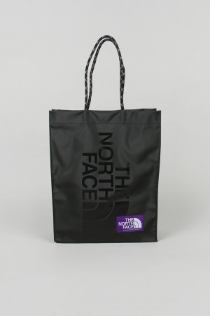 The North Face Purple Label - Men - TPE Shopping Bag - Black (NN7001N)