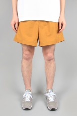 The North Face Purple Label - Men - Mountain Field Shorts - Mustard (NT4004N)