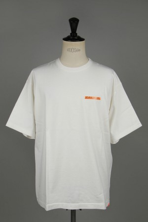 Studio Seven Mini Caution Tee / White(70864232)