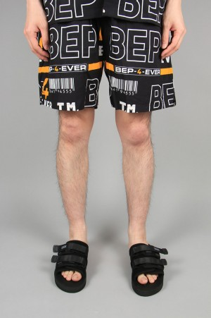 Black Eye Patch 4EVER SHORTS/Black(BEPSS20PA08)