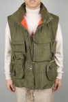 Readymade TACTICAL VEST (RE-CO-KH-00-00-85-3)size2