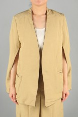 Todayful Piping Linen Jacket -YELLOW (12010108)