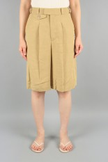 Todayful Gurka Half Pants -YELLOW (12010719)