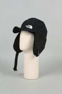 The North Face - Men - Expedition Cap - Black (NN41917)