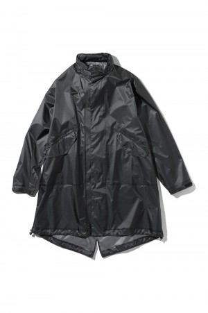 The North Face - Men - Lightning Coat - Black (NP62061)