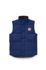 Canada Goose - Men - GARSON VEST - PACIFIC BLUE (4151M)
