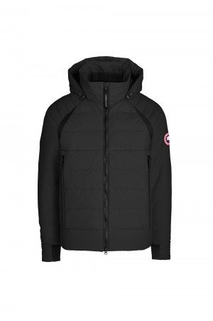 Canada Goose - Men - UPDATED HYBRIDGE BASE - BLACK (2741M)
