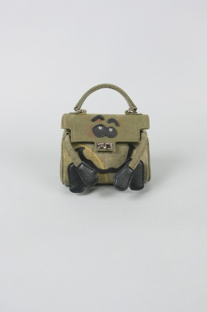 Readymade Monster Bag Nano(RE-CO-KH-00-00-09-1)