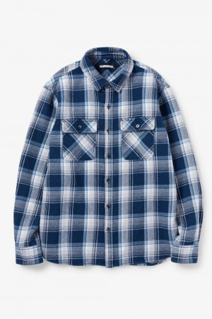 Neighborhood CABELLA / C-SHIRT . LS (202ARNH-SHM02)