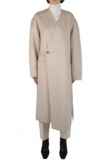 Todayful Reverstitch Wool Coat -IVORY (12020005)