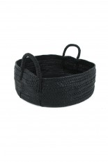 Aeta -Women- LOW BASKET L-BLACK(KG25)