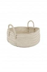 Aeta -Women- LOW BASKET L-IVORY(KG25)