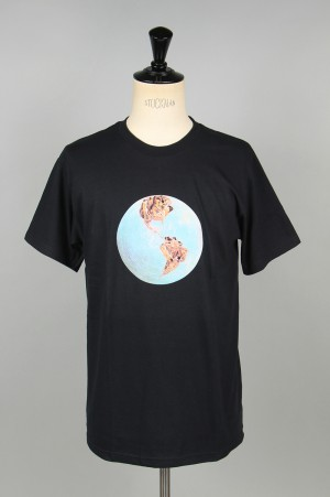 Fucking Awesome World Fucking Tee / Black