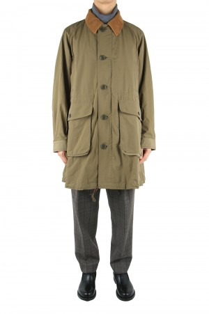 MAINU Ny/C Over Coat (362002)