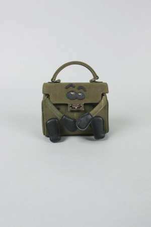 Readymade Monster Bag Nano(RE-CO-KH-00-00-09-2)